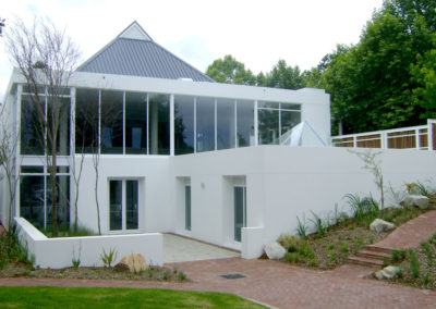 Fancourt Leisure Centre