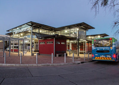 George Bus Station