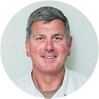 Stuart Landman – Contracts Manager